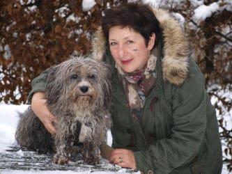 Barbara und Ruth HundeLogisch