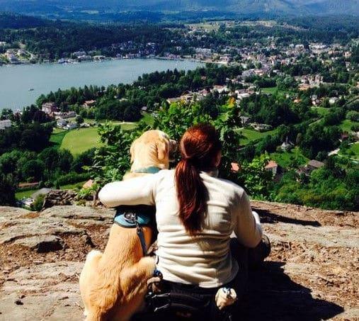 Beratung vor dem Hundekauf: Zwei, die sich verstehen