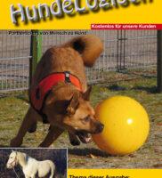 Hunde-Logisch Ausgabe 2 / 2010 – Leitthema: Ein tolles Treiben!