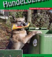 Hunde-Logisch Ausgabe 3 / 2010 – Leitthema: Alltagstraining