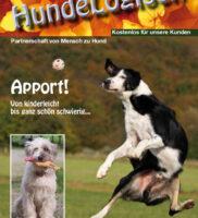 Hunde-Logisch Ausgabe 5 / 2010 – Leitthema: Apport!