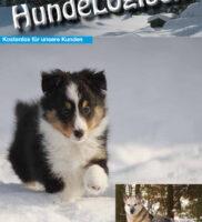 Hunde-Logisch Ausgabe 1 / 2011 – Leitthema: Hunde im Doppelpack