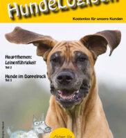 Hunde-Logisch Ausgabe 3 / 2011 – Leitthema: Leinenführigkeit; Hunde im Doppelpack