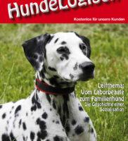 Hunde-Logisch Ausgabe 4 / 2011 – Leitthema: Vom Laborbeagle zum Familienhund
