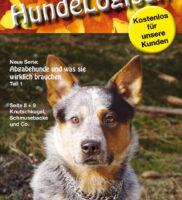 Hunde-Logisch Ausgabe 5 / 2011 – Leitthema: Abgabehunde