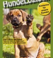Hunde-Logisch Ausgabe 2 / 2013 – Leitthema: Vom Führen und Folgen