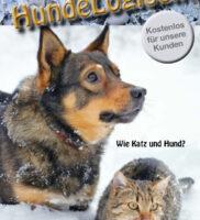 Hunde-Logisch Ausgabe 4 / 2013 – Leitthema: Wie Katz und Hund?