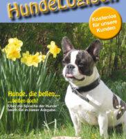 Hunde-Logisch Ausgabe 1 / 2014 – Leitthema: Hunde, die bellen… beißen doch?