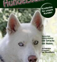Hunde-Logisch Ausgabe 4 / 2015 – Leitthema: Die Sprache der Augen; der Moppelfaktor
